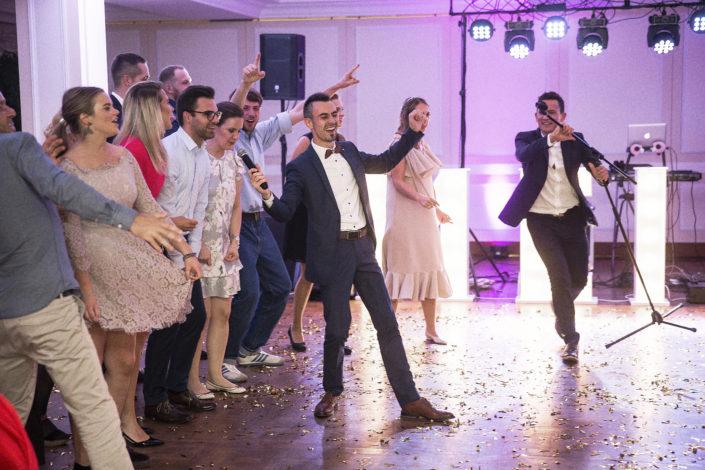 Vestuviu vedejai #renginiuzmogus
