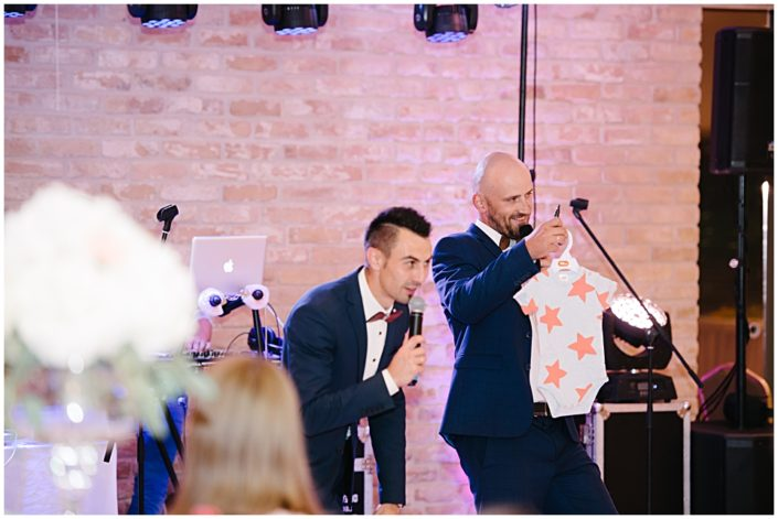 Vestuviu vedeju duetas