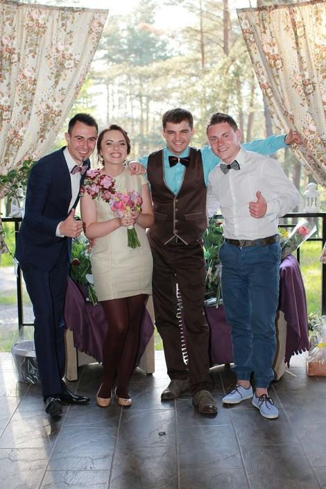 Vestuviu vedejas