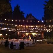 Lemputes vestuvems