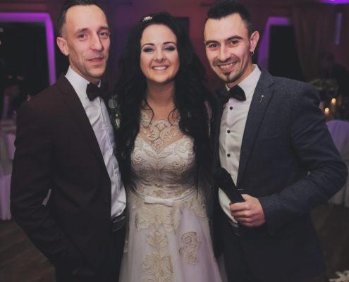 vestuviu vedejas+vestuviu svente
